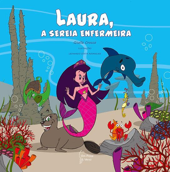 LAURA, A SEREIA ENFERMEIRA