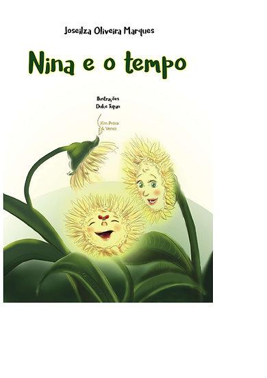 NINA E O TEMPO