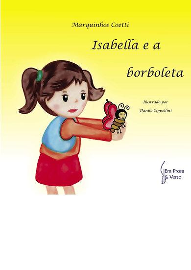 ISABELLA E A BORBOLETA