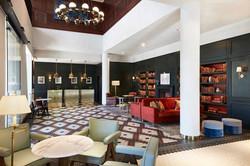The Clayton Hotel, Reception