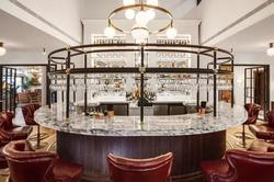 The Clayton Hotel, Bar