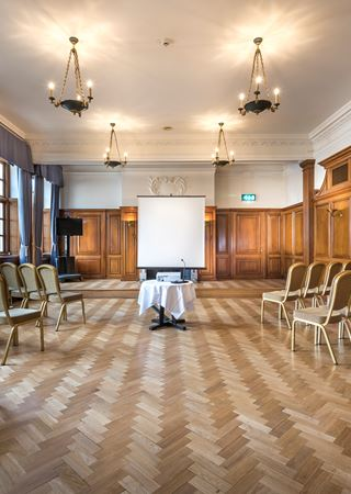 Bath Spa Hotel Conference Room