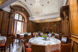 St Giles House Hotel Dining Room