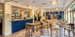 St Giles House House Hotel Bar