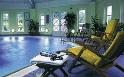 MacDonald Bath Spa Hotel, Pool