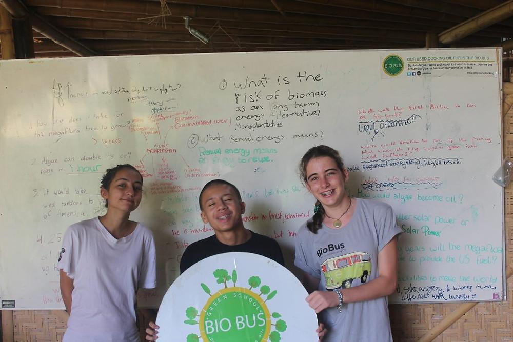 Bio Bus 1