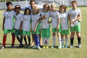 Soccer 9:10s finalists 2014