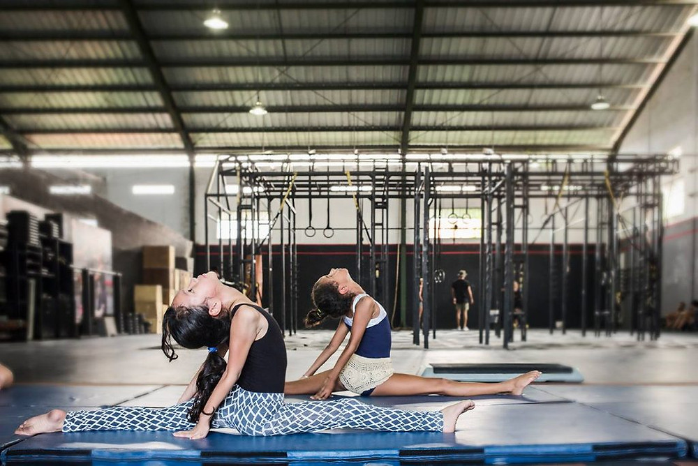 Gymnastics-Whats-on-This-Weekend-in-Bali-April-16-17-Bali-Kids-Guide