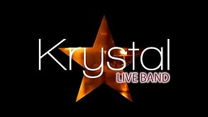 Krystal Live Band animation musicale