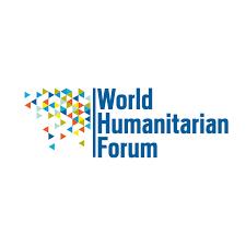 Meet us at the World Humanitarian Forum in London 17-18 April 2019