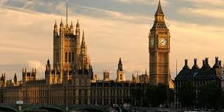 Honoured to present at Westminster eForum an introduction to European drone regulation