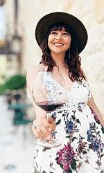 Sonoma Wine Blogger