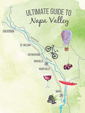 Best Wineries Napa Valley