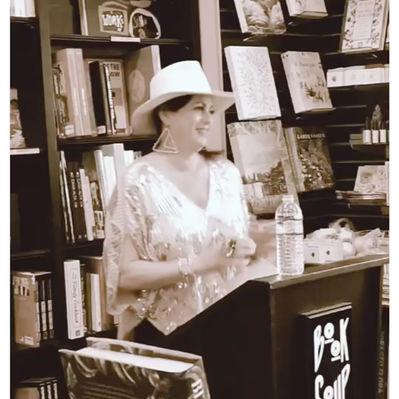 Reading at Book Soup ~ May 23, 2019