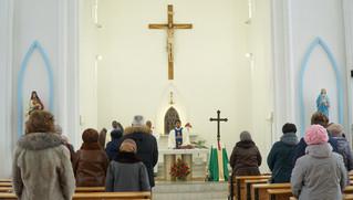 11 февраля - Всемирный день молитв о больных