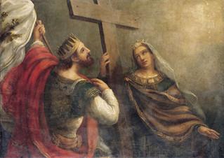 Престольный праздник Воздвижения Святого Креста