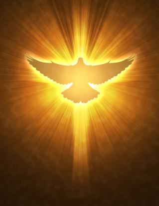 Не бойтесь слушать Святого Духа!