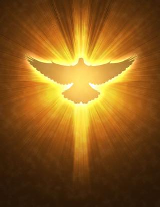 Новенна Святому Духу