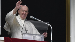 Папа: Адвент – время ожидания и надежды
