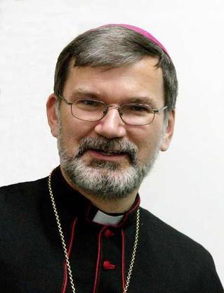 Пастырское послание Епископа Клеменса Пиккеля на Адвент