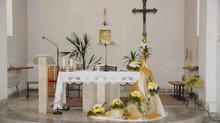 Прямые трансляции Пасхальных Богослужений