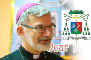Пасхальное поздравление Епископа Клеменса Пиккеля