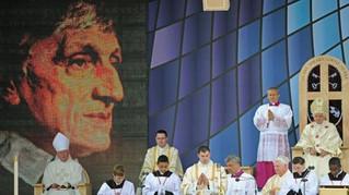 Кардинал Ньюмен будет причислен к лику святых.