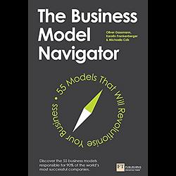 Business Model Navigator