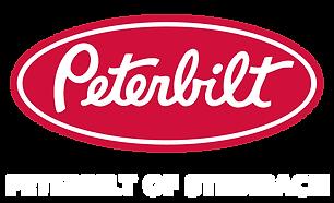 Peterbilt of Steinbach Logo