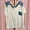 Thumbnail: Camiseta Morpho bicolor