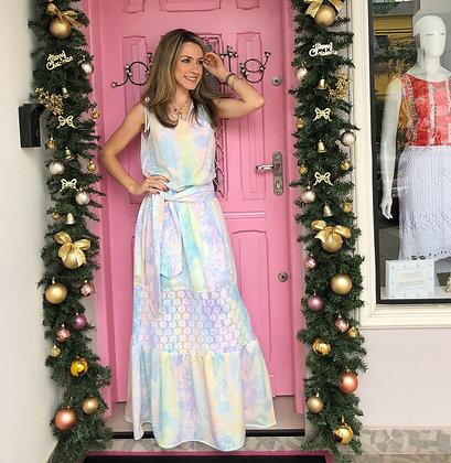 Vestido Belbellita