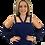 Thumbnail: Blusa Arcobaleno