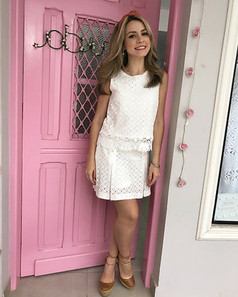 Saia-shorts Jenny