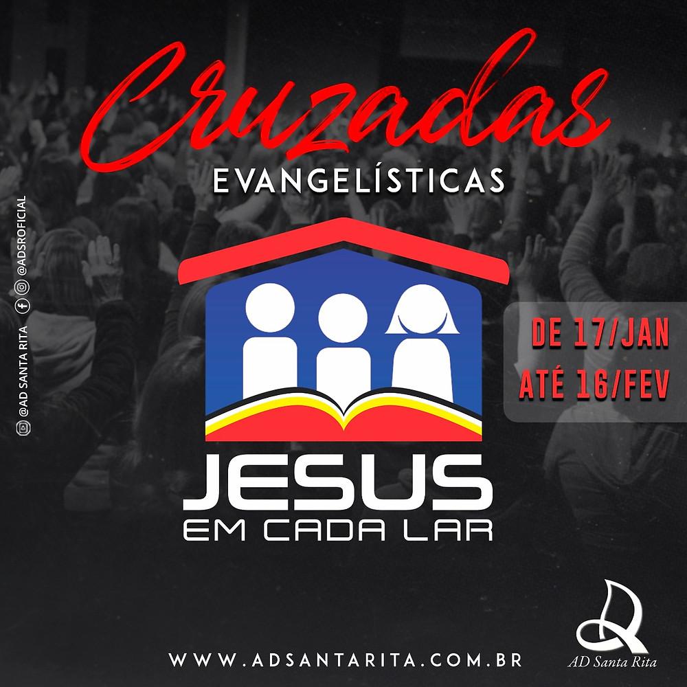 Cruzadas Evangelísticas