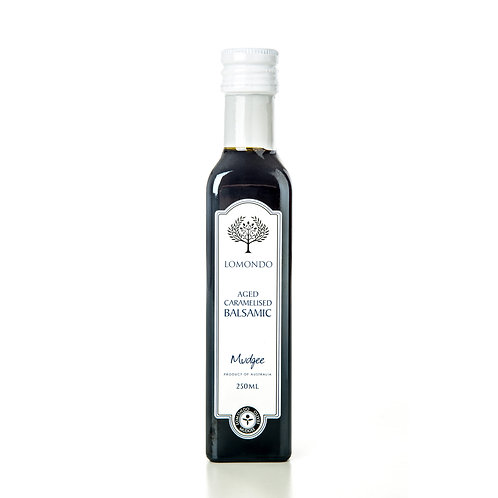 Lomondo Aged Caramelised Balsamic 250ml x 6
