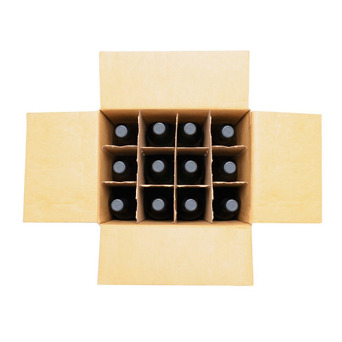 Lomondo Mix it up – 6 bottles each Extra Virgin Olive Oil & Balsamic