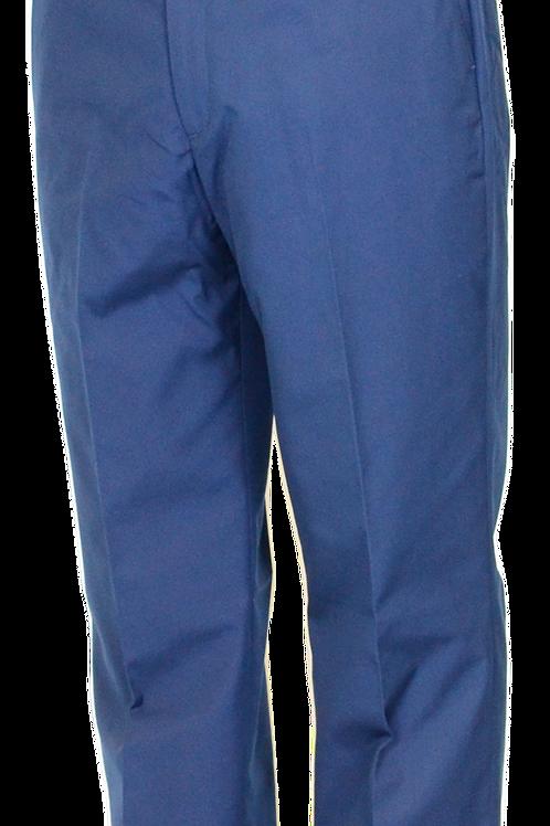 Berle Prime Poplin Self-Sizer Plain Front