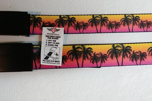 Tropical Design 47 Inches Cut to Fit