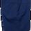 Thumbnail: Berle Prime Poplin Flat Front Walk Shorts Self-Sizer