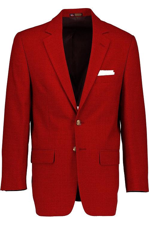 Hardwick Wool Blend Travel Blazers