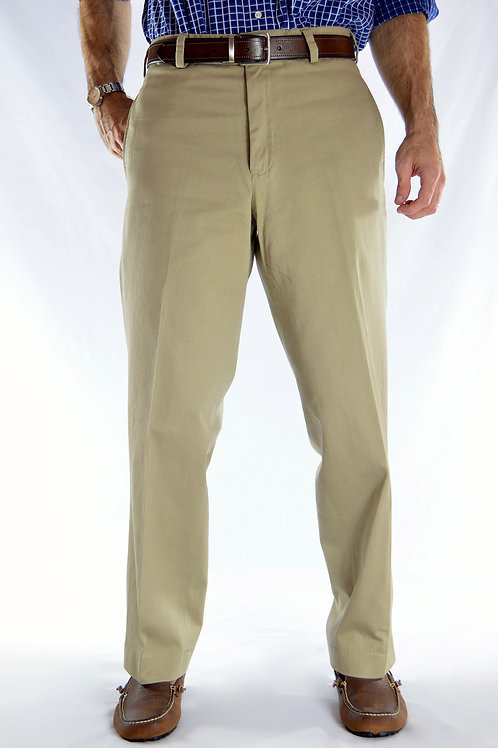 All American Khaki Camerton Twill
