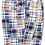 Thumbnail: Berle Patch Indian Madras Trousers