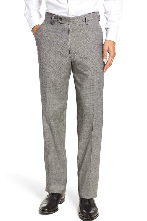 Berle HoundsTooth Worsted Wool Stretch