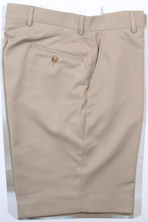 Berle Microfiber Shorts Regular & Long Rise Self-Sizer