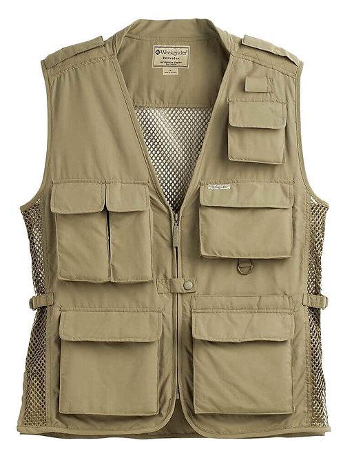 Traveler Air Vest