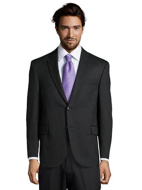 Palm Beach Chairman Black Suit Jacket