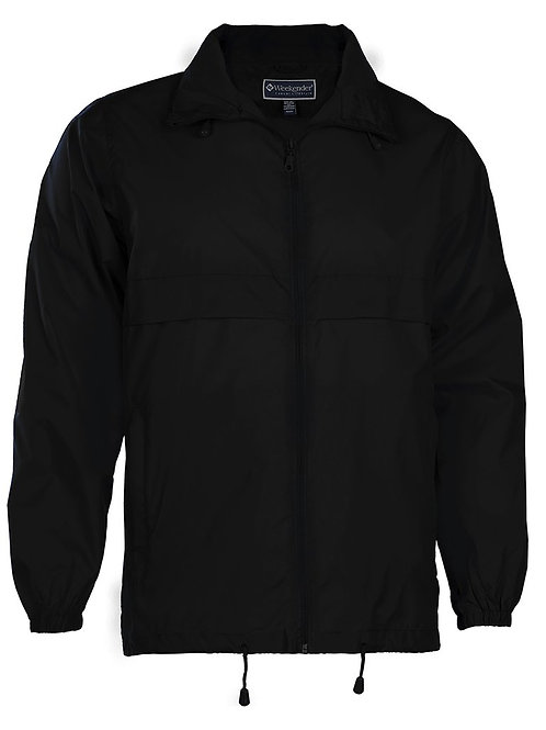Windbreaker Jacket - Aqua Dry