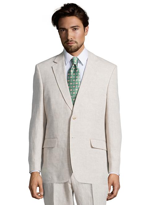 PALM BEACH LINEN Suit Separate Jacket