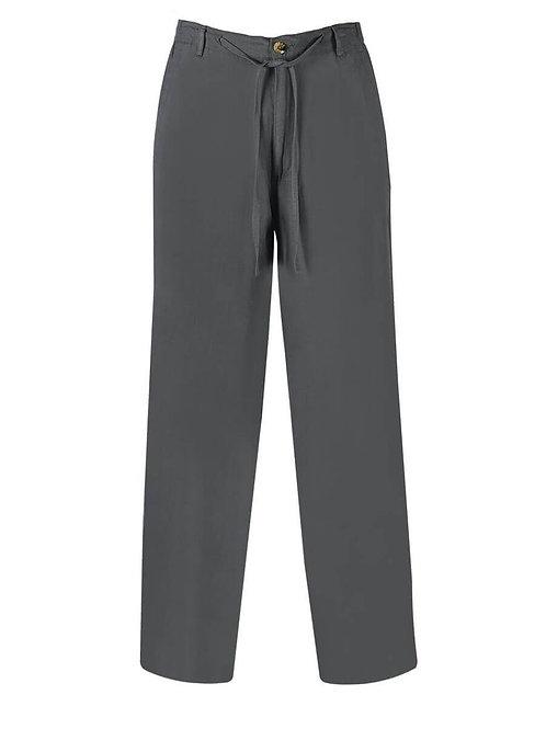Men's Linen Blend St. Barts Pant