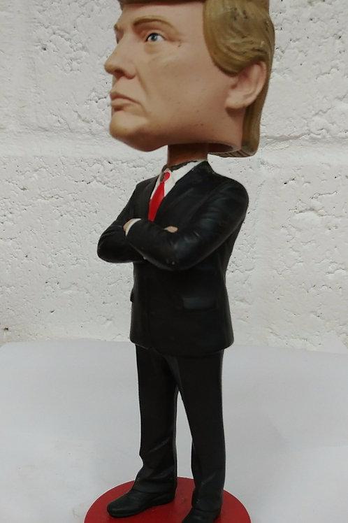 President Trump Bobble Head